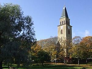 Kuusankoski - Kuusankoski church