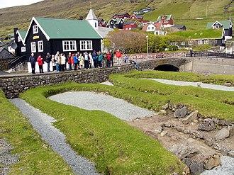 Kvívík - Image: Kvívík 01