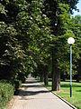 Kyjov - park 1.JPG