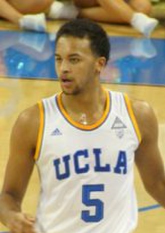 Kyle Anderson (basketball) - Anderson in 2014