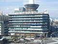 Kyoto Tower (view from Kyoto Station building) 005.jpg