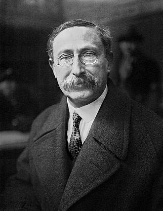 Léon Blum - Léon Blum, 1927