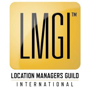 Location Managers Guild International - Image: LMGI logo text