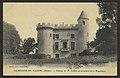 La Bégude-de-Mazenc (Drôme) - Château de M. Loubet ex-président de la République (34407473502).jpg