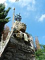 La Sagrada Familia-3 имперское - panoramio.jpg