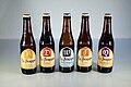 La Trappe - 5 bouteilles.jpg