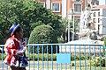 La colectividad boliviana en España celebra su fiesta en honor a la Virgen de Urkupiña 09.jpg