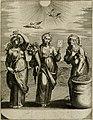 La doctrine des moeurs - tiree de la philosophie des stoiques- representee en cent tableaux. Et expliquee en cent discours pour l'instruction de la ieunesse. Au Roy (1646) (14747994162).jpg