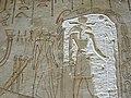 La tombe de Horemheb (KV.57) (Vallée des Rois Thèbes ouest).jpg