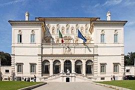 La villa Borghèse (Rome) (5967141816)