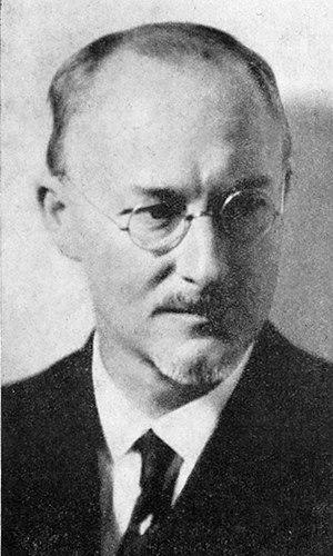 Ladislav Vycpálek - Ladislav Vycpalek, before 1931