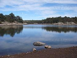 Lago Arareco.JPG