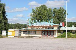 Lahnajärvi Ravintola