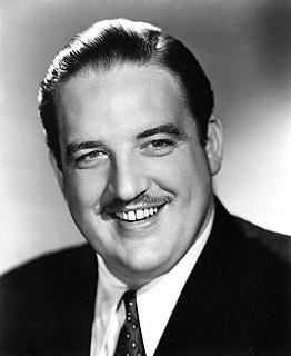 Laird Cregar American actor (1913–1944)