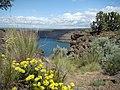 Lake Billy Chinook by Robin Marshburn (8272124727).jpg