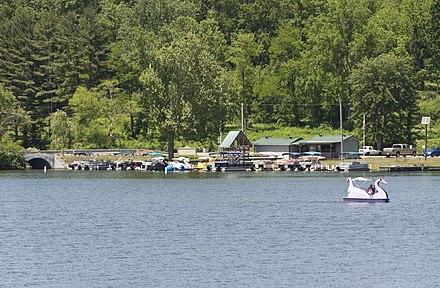 Lake Logan State Park Wikiwand