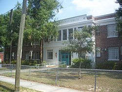 Lakeland FL Central Ave School02.jpg