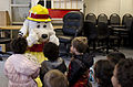 Lakenheath preschoolers enjoy reading time with Sparky 121011-F-EL833-021.jpg