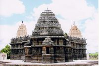 Lakshminarasimha Temple at Nuggihalli.jpg