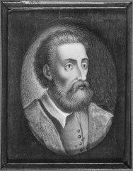Lambert Lombard, 1505-1555