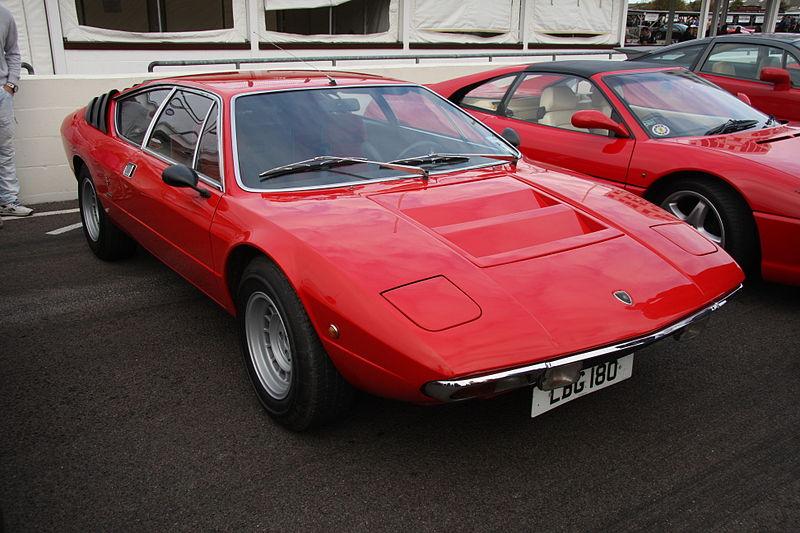 File:Lamborghini Urraco S - Flickr - exfordy (1).jpg
