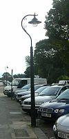 Lanterna kolono ĉe 34 Sussex Square, Kemp Town, Brajtono (IoE Code 481321).jpg