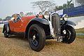 Lancia - Dilambda - 1926 - 30 hp - 8 cyl - Kolkata 2013-01-13 3136.JPG