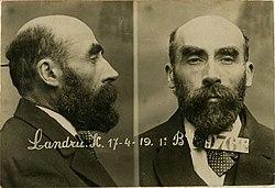 Image illustrative de l'article Henri Désiré Landru