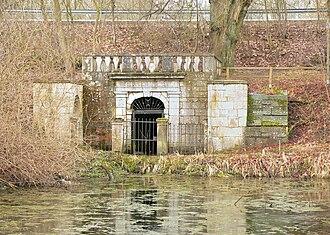 Langeleben - Spring House of the Schierpkebach
