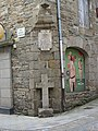 Lannion; stèle Pont-Blanc 1.jpg