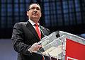 Lansarea candidatilor Aliantei PSD-UNPR-PC pentru alegerile europarlamentare (41) (14017907341).jpg
