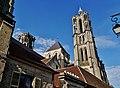 Laon Cathédrale Notre-Dame Südturm 1.jpg