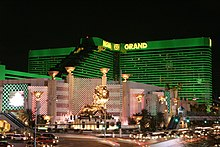 UFC 148 took place at the MGM Grand Garden Arena, in Las Vegas, Nevada, the UFC's hometown