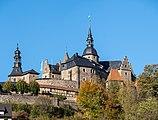 Lauenstein Burg 9302262-Pano.jpg