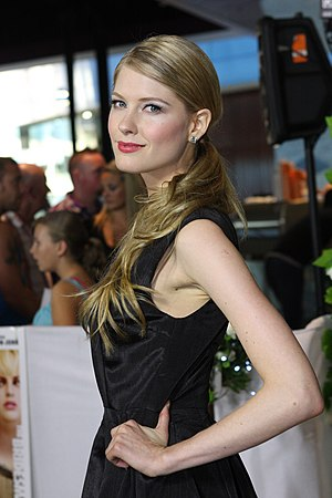 Laura Brent - Laura Brent at A Few Best Men Red Carpet Movie Premiere In Sydney, Australia, in January 2012