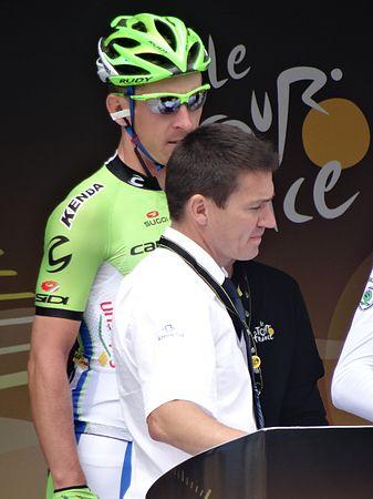 Le Touquet-Paris-Plage - Tour de France, étape 4, 8 juillet 2014, départ (B146).JPG
