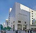 Le magasin Louis Vuitton Matsuya Ginza (Tokyo) (28834352748).jpg