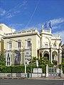 Le musée d'Art Cycladique (Athènes) (30493568730).jpg
