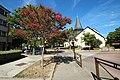 Le quartier de Chevry à Gif-sur-Yvette le 10 août 2015 - 06.jpg