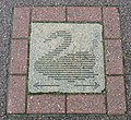 Lea Valley Walk marker - geograph.org.uk - 572533.jpg