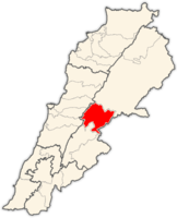 Lebanon districts Zahle.PNG