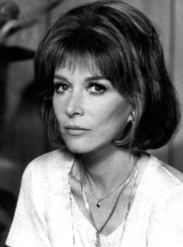 Lee Grant Fay 1975