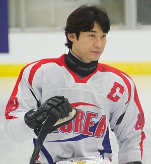 Lee Jong-kyung - Lee in 2015