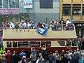 Leeds Olympic Parade- Hull bus (geograph 5135097).jpg