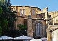 Lefkoşa Selimiye-Moschee (Sophienkathedrale) Chor 2.jpg