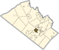 Lehigh county - Wescosville.png