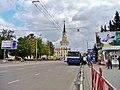Leninskiy rayon, Yaroslavl', Yaroslavskaya oblast', Russia - panoramio (116).jpg