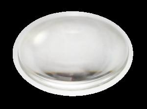 A lens.