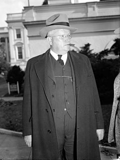 Leon C. Phillips lawyer and politician