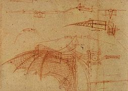 Leonardo Design for a Flying Machine, c. 1505.jpg